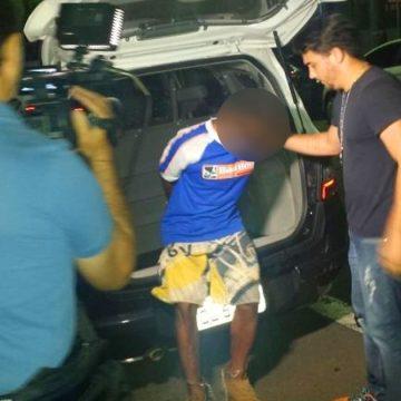 Homem que exibia órgão genital para vizinha em Limeira é condenado por importunação sexual