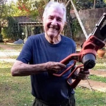 Morre, aos 80 anos, o advogado Dr. Reynaldo Cosenza