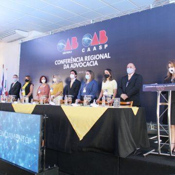 Advogados da região de Piracicaba se reúnem nesta quarta para discutir temas da profissão