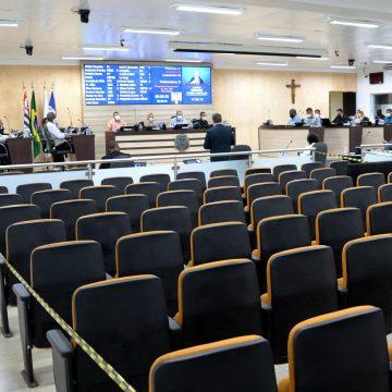 Limeira deve ter 23 cadeiras de vereador já na próxima eleição em 2024