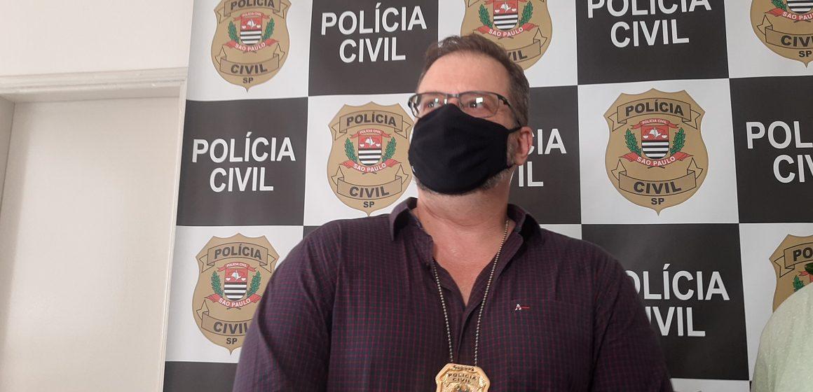 Morador de Iracemápolis é suspeito de coautoria no latrocínio em lotérica de Limeira