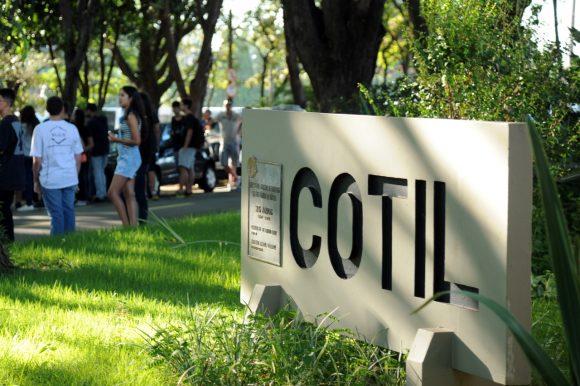 Cotil realiza processo seletivo para professor temporário