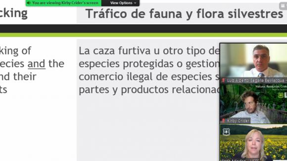 Promotor expõe ações ambientais de Limeira em Seminário Internacional
