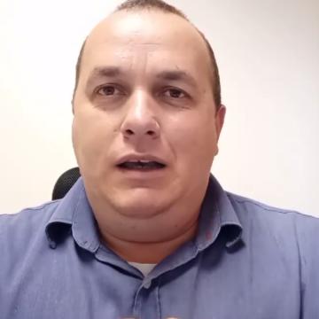 Vereador de Elias Fausto quer lei para Município fornecer absorventes às mulheres de baixa renda