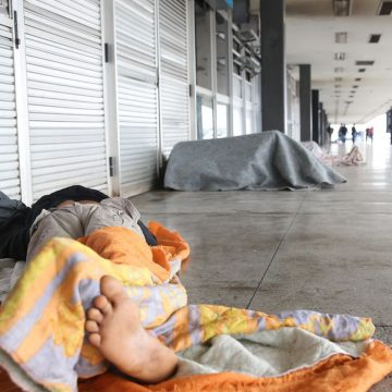 Em Piracicaba, 32% dos moradores de rua já estão há pelo menos 2 anos nesta situação