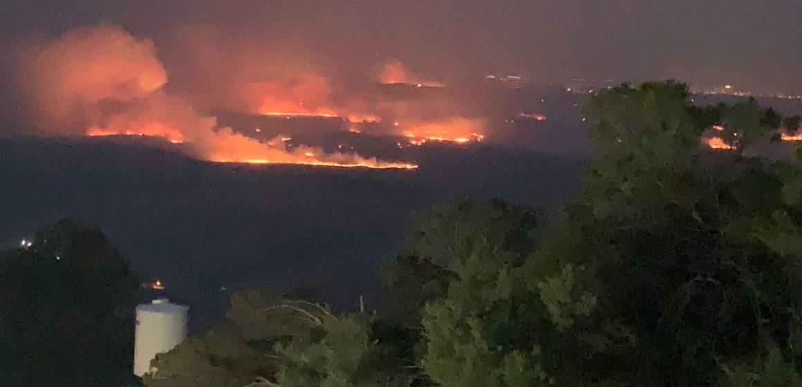 Em emergência, São Pedro pode usar decreto para facilitar ações de combate aos incêndios