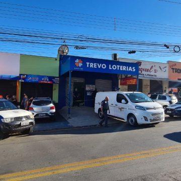 Dono de lotérica é vítima de latrocínio em Limeira; sindicato defende lei para obrigar presença de vigilante