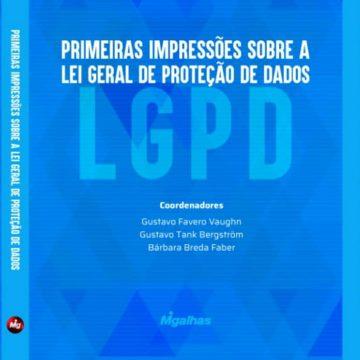 Comissão de Direito Digital da OAB de Limeira lança livro sobre os impactos da LGPD