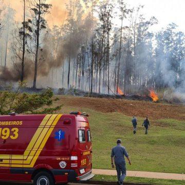 Cenipa chega em Piracicaba para apurar causas da queda do avião que matou empresário em família