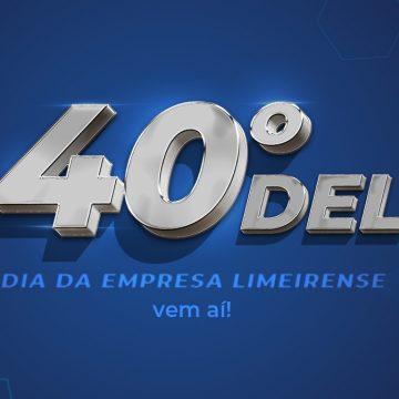 Veja quem são os homenageados do 40º Dia da Empresa Limeirense