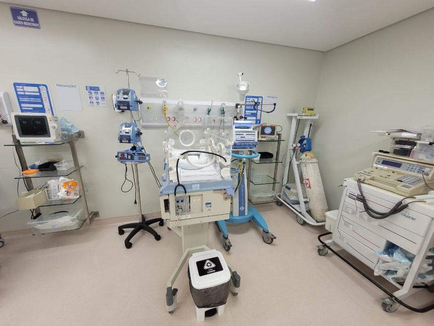 Medical é o primeiro hospital privado em Limeira com UTI pediátrica e amplia neonatal