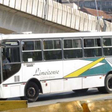 Justiça nega indenização da Prefeitura à Viação Limeirense por desequilíbrio econômico