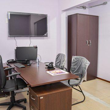Sala Lilás só depende de rede de videoconferência para funcionar na Seccional de Limeira