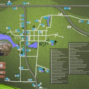 """Cordeirópolis mapeia pontos para turismo e prevê o """"Caminho das Capelas"""""""