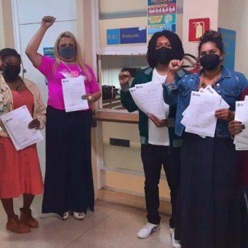 Vereadora de Limeira apresenta série de projetos para combater o racismo