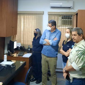 Cordeirópolis revitaliza sistema de monitoramento contra furtos e roubos de veículos